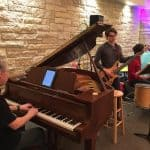Easter Vigil: Live Jazz